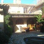 Foto de Casa Rural San Miguel Merlich