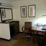Room's Office Area
