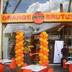 Photo de Orange Brutus