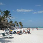 Beach Paraiso Tulum