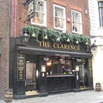 Photo of The Clarence in Mayfair