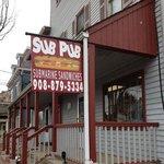 Sub Pub