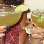Famous Margarita's!