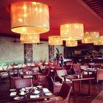 restaurant Oryza