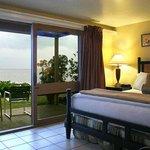 Oceanfront Guest Room