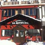 Restaurante la Antorcha