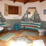 GLI ARANCI salle de bain 1