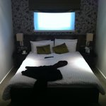 Our Executive room