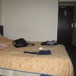 hotel  room  453