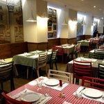 Pizzeria & Ristorante la Piazzetta