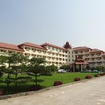 Photo de Mawlamyaing Strand Hotel