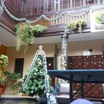 Photo of Wild Rover Hostel Cusco