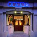 Croma Manchester - Clarence Street, off Albert Square