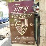 Tipsy Terrance