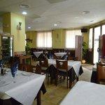 Restaurante Casa Domingo