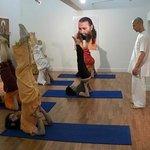 Ramakrishnananda Yoga