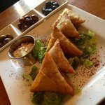 Middle Eastern Cuisine & Olive Lounge