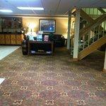 Lobby area-1