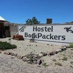 Bahia Ballenas BackPackers Hostel