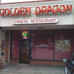 Foto de Golden Dragon Chinese Restaurant