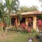 Cabana 1