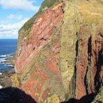 Oki Chibu Red Cliff