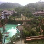 Jawa Dwipa Heritage Resort and Convention