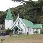 Catholic St. Patrick's Akaroa