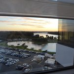 Crown Perth - View