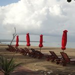 Patra - Beach