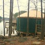 Yurt #3