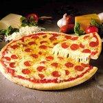 The Pizza Foto