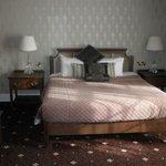 The Hazel Room