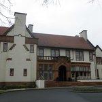 Carnbooth House