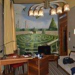 Chambre 203