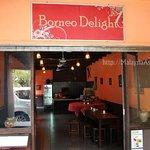 Borneo Delight