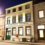 Foto de Sjoglott Hotel