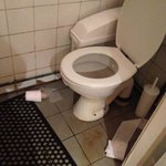 worst toilets ever !