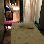Interior Massage Room