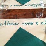 Trattoria Vino e Cibo