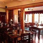 1908 Cafe Restaurant