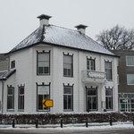 Van Gogh House Drenthe