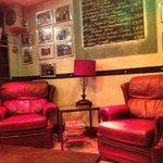 Casa Velha Lounge