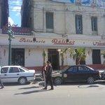Delices Patisserie incorporating Veranda restaurant