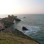 Musee de la Mer de Biarritz Foto
