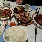 Wen chow Foto