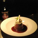 Sticky Stag Pudding for Cairngorm Brewery