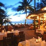 Tropicana Island Cafe