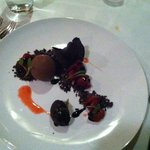 Chocolate !!! my favorite