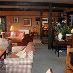 Ceilidh Place - Lounge